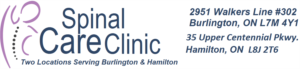 Spinal Care Clinic Logo