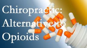 Pain control drugs like opioids aren't always effective for Burlington and Hamilton back pain. Chiropractic is a beneficial alternative.