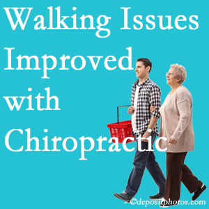 If Burlington and Hamilton walking is an issue, Burlington and Hamilton chiropractic care may well get you walking better.